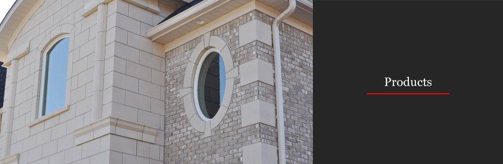 Face Brick / Building Stone