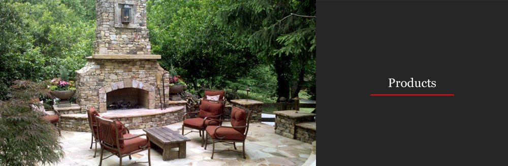 Outdoor Product / Landscaping