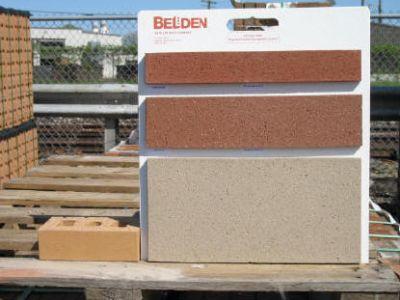 Belden Big Bricks