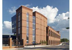 University of Michigan Football Stadium - Brick Supplier