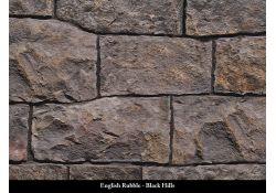 Coronado English Rubble 2 complementing colors, large lot