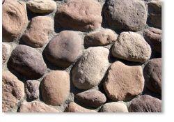 Coronado River Rock Sienna