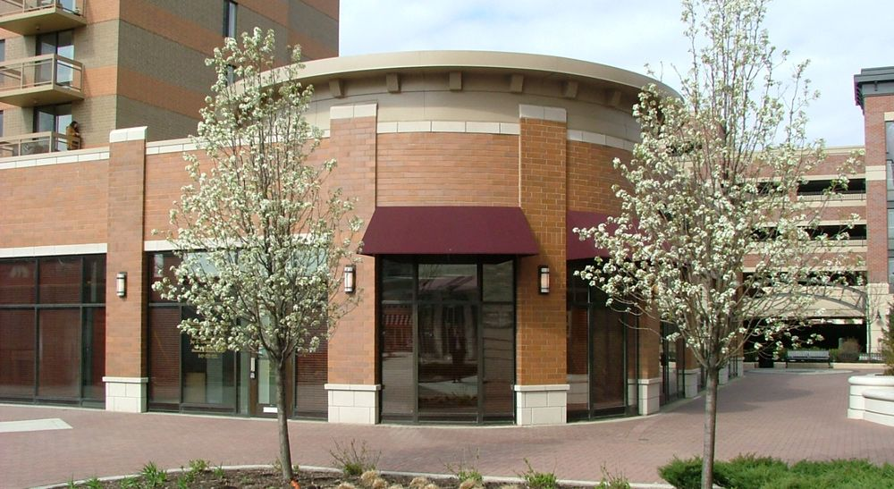 The Belden Brick Sales Company