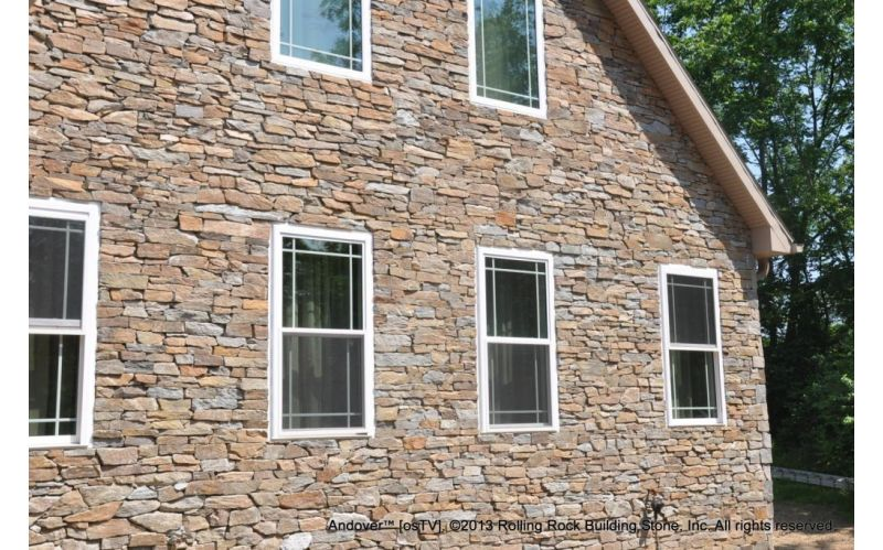 Residential Stone