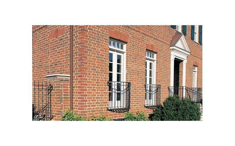 Residential Brick