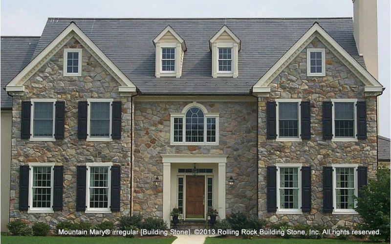 Residential Stone