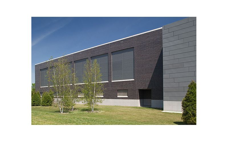 Commercial Brick