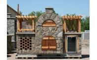 Outdoor Kitchens & Ovens