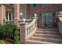 Brick Stairways